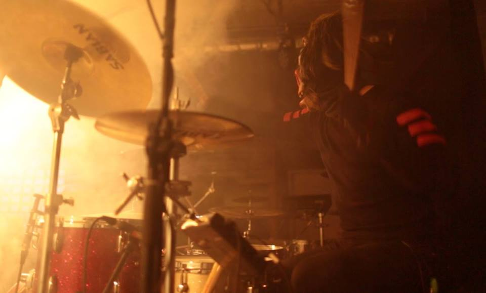 Oli Friedrich Drums Drummer Berlin Schlagzeug